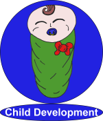Child Development Icon