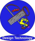 Design Technology Icon