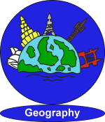 Geography Icon