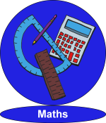 Maths Icon